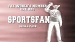Sports Fan Skills Pack video