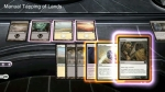 'Manual Tapping of Lands' Trailer