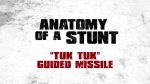 Anatomy of a Stunt 'Tuk Tuk' Guided Missile Video