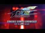 Console Combo Showcase