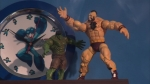 Hulk vs Zangief trailer
