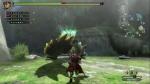 Zinogre Gameplay Video