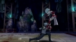 Anbu Kakashi jutsu moves video
