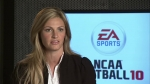 Erin Andrews announcement video