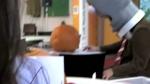 Zombie Temp Worker Halloween video