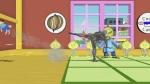 Raiden Character Video