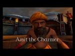 Amit the Charmer Video