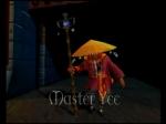 Master Yee video