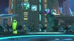 Z'Grute Boss Battle Video