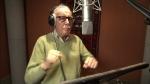 Stan Lee behind-the-scenes trailer