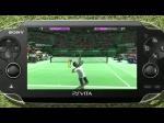 PS Vita Trailer